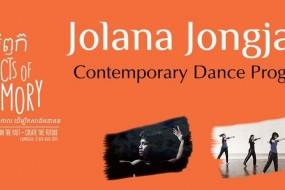 Jolana Jongjam Dance Festival