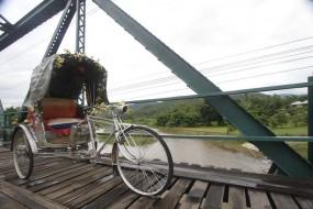 Pai memorial bridge