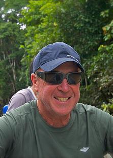Rex Urwin
