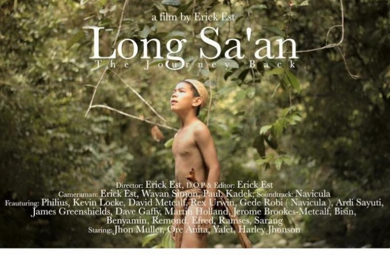 long sa'an movie banner