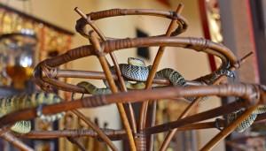 Kek Lok Si, the snake temple
