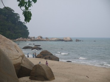 The 3 best beaches in Kuantan