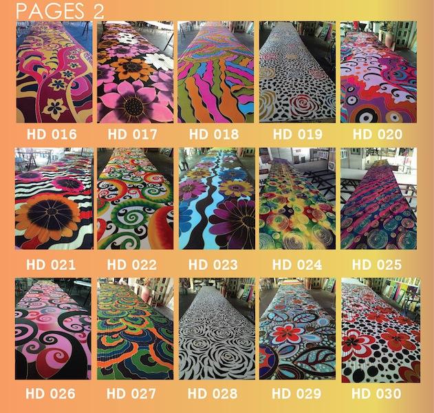 Keropok Lekor And Batiks