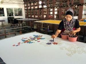 Penang Batik Factory