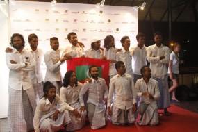 Harubee: explosive bodu beru music from Maldives