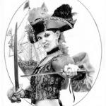 Pa Chee Wang – Female pirate of the Andaman Sea