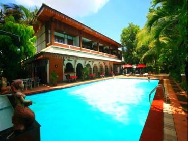Vansana Hotel Group