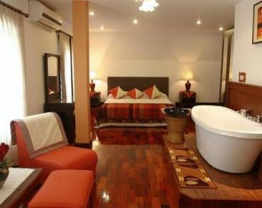 Avalon Hotel Vientiane