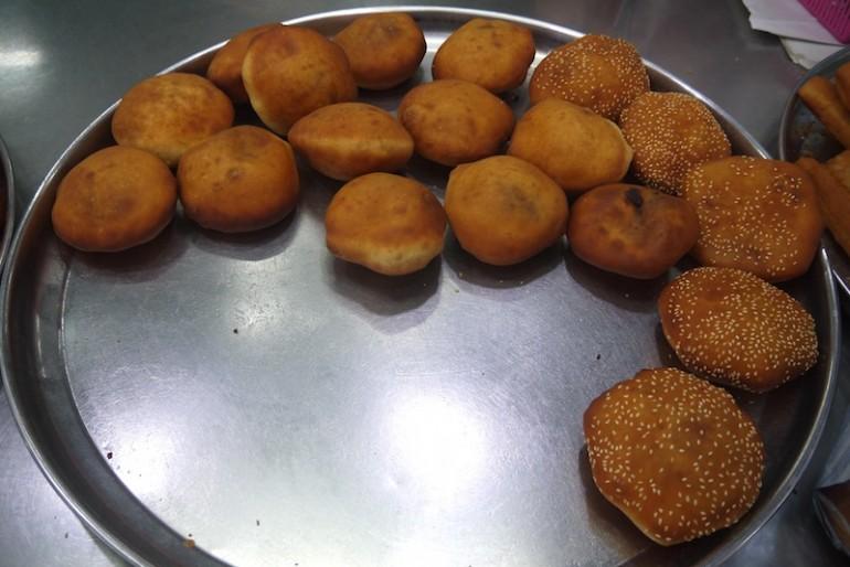 Hap Ki Seng in the tray