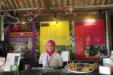 Penang Tropical Spice Garden