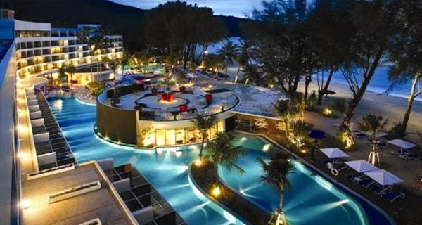 Hard Rock Hotel Penang - Asian Itinerary