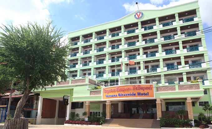Vansana Hotel Group