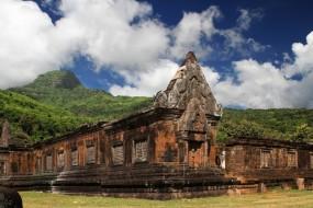 Wat Phou Travels