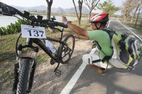 Chiang Rai Bicycle Tour – full day countryside tour