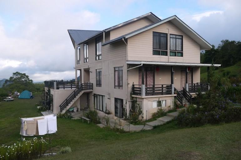 Hounon Ridge Farmstay and Camping