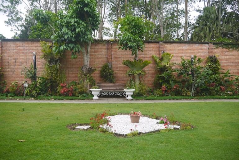 The Australia Garden
