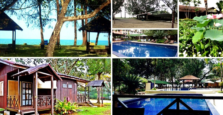 Le Village Beach Resort