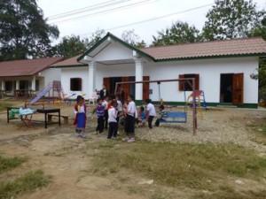 Community Learning International school
