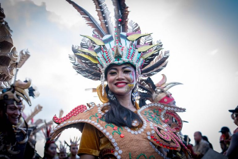 Great shows and events at Isen Mulang Festival