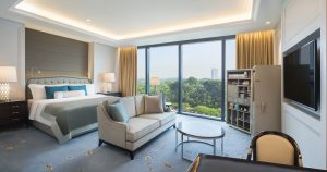 The St. Regis Kuala Lumpur - Deluxe Room