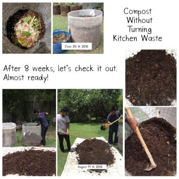 Lanta Community Composting Project