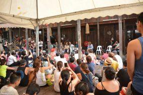 Rainforest World Music Festival 2016 – A volunteer's perception