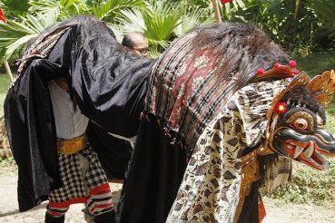 Galungan, a movable celebration
