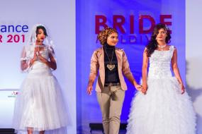 Bride Maldives Fair 2016
