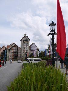 Bukit Tinggi Bentong