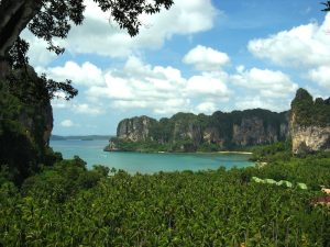 The Railay Bay