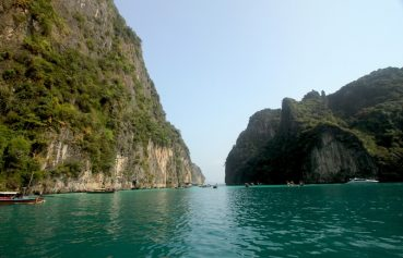 Phi Phi Islands Early Bird