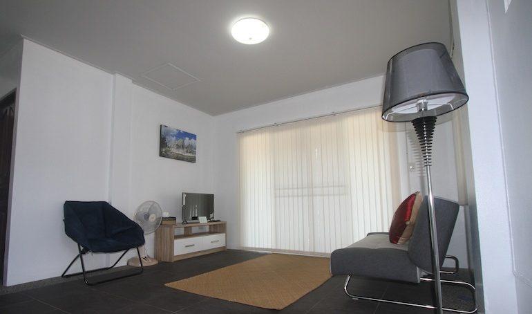 Klong Muang Dream House living room