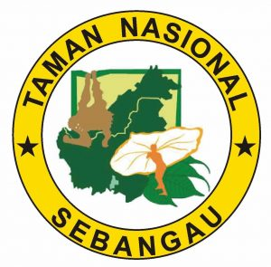 Sebangau National Park logo