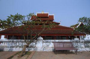The Haw Kham Ubosot