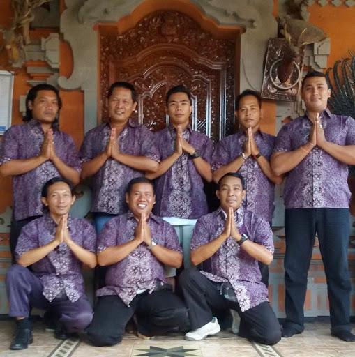 Echo Bali Car Rental drivers