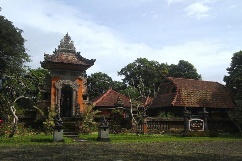 Etnobotany guesthouse