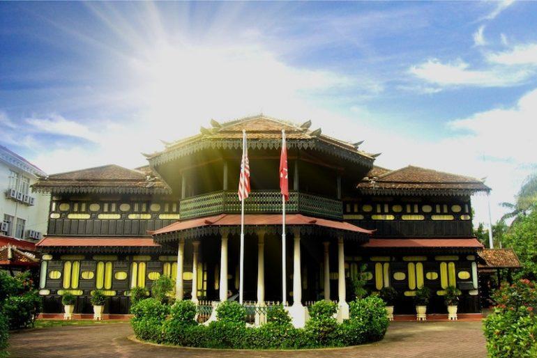 Jahar Palace