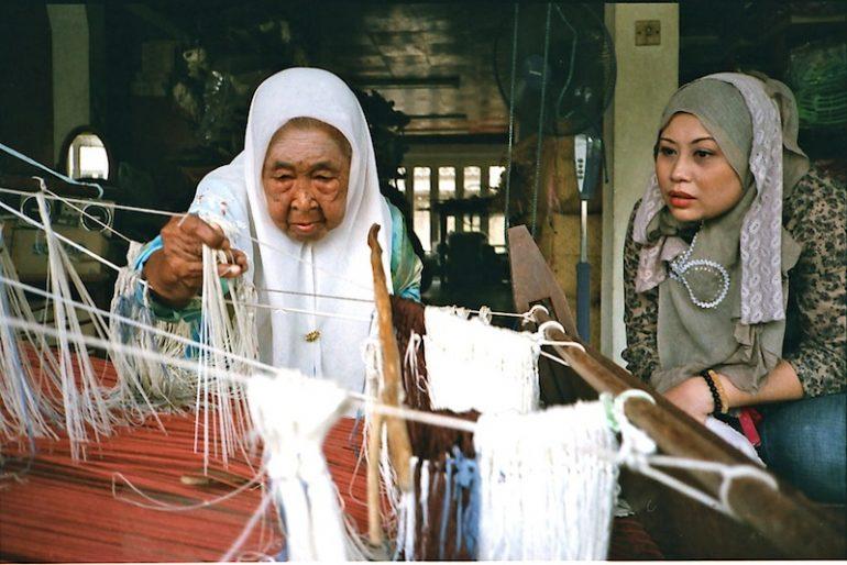 Kelantan Batik Centre