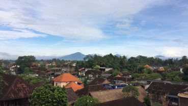 A drive around Bali – Part 2 – Ubud, hills and mountains