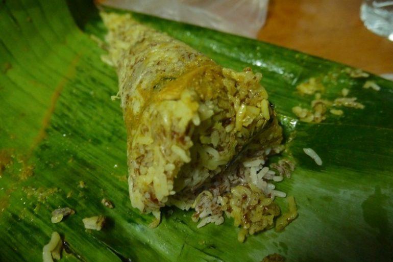 Kota Bahru hearty food