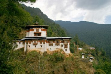 Haa Valley – Discover Bhutan's best kept secret