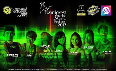 Rainforest World Music Festival takes on wellness