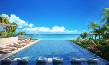 The Luxury Collection signs up IRAPH SUI in Okinawa