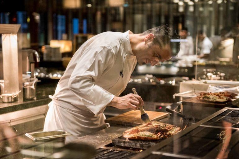 Chef Marco Turatti