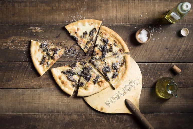 Publico Ristorante Pizza Tartufata