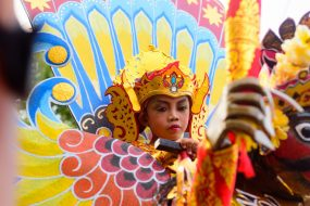 The Osing of East Java