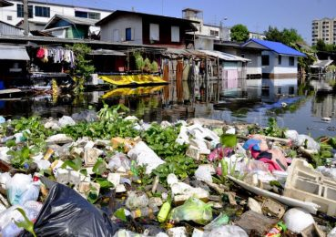 Time to declare war on plastic in Thailand