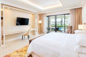 Sheraton Grand Danang Resort first Sheraton in Vietnam