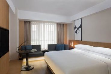 Fairfield by Marriott Shanghai Jing'an