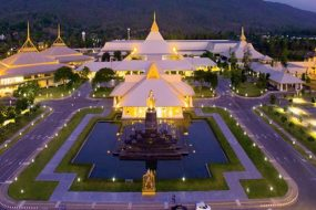 Chiang Mai gets ready to host ASEAN Tourism Forum 2018